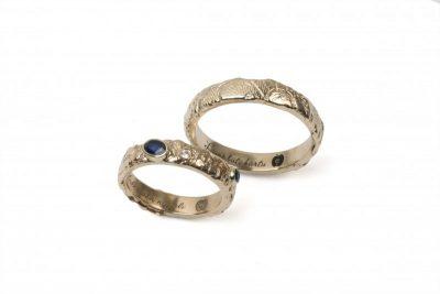 Vestuviniai žiedai JR