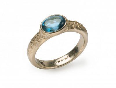 Žiedas Žolynai