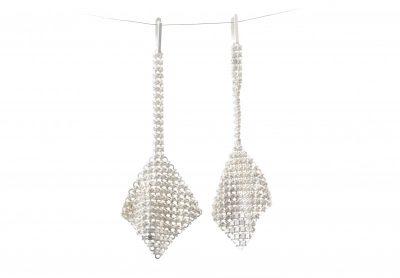 earrings Wind lightness