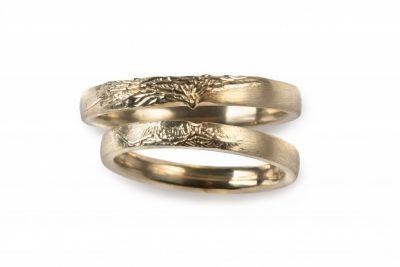 Wedding rings /Life/