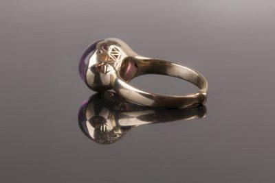 Žiedas Merkaba 2